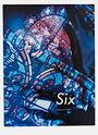 Six Magazine (Complete Set of Eight) - Comme des Garçons