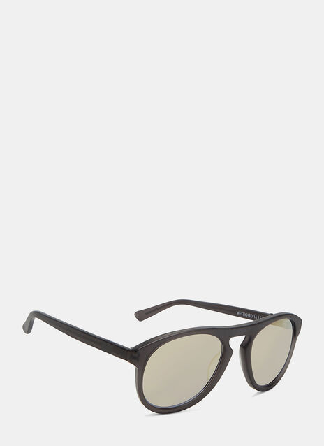Galileo 3 Reflective Sunglasses