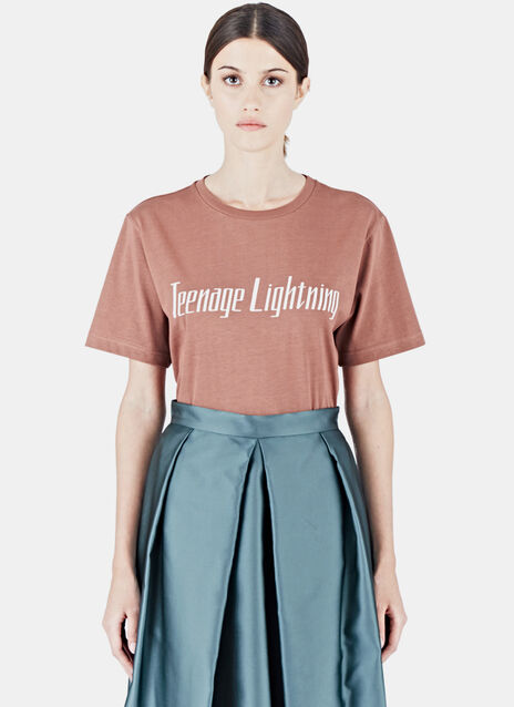 Teenage Lightning T-Shirt