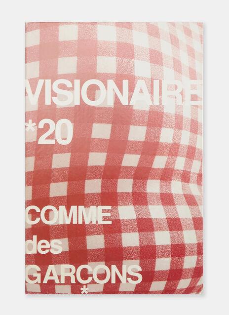 Visionaire#20:Comme des Garcons