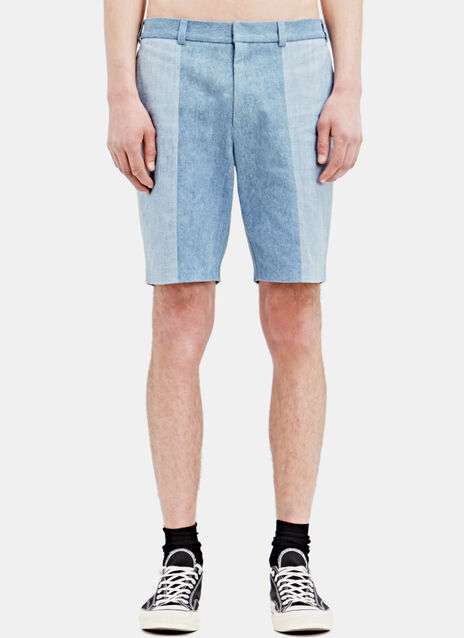 SCHMIDTTAKAHASHI Jeans-Shorts boys