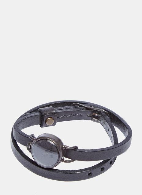 Universe XS Leather Watch