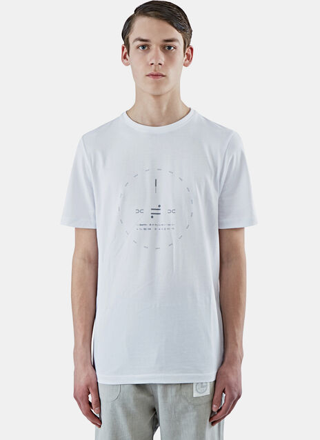 Jan Randrup Crew Neck T-Shirt