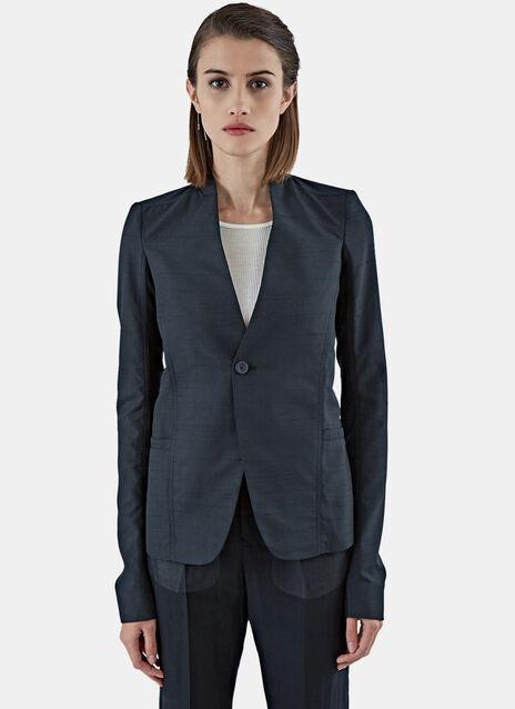 Plinth Blazer Jacket