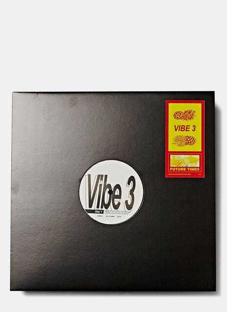 VIBE 3 – EP1