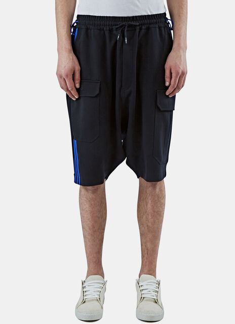 Energy Long Shorts