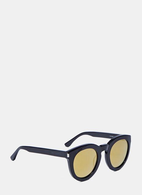 Surf Mirrored Sunglasses