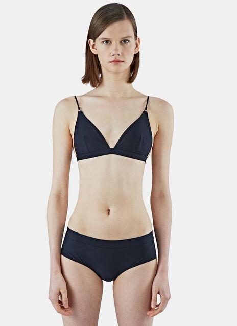 Hedea Triangle Bikini Top