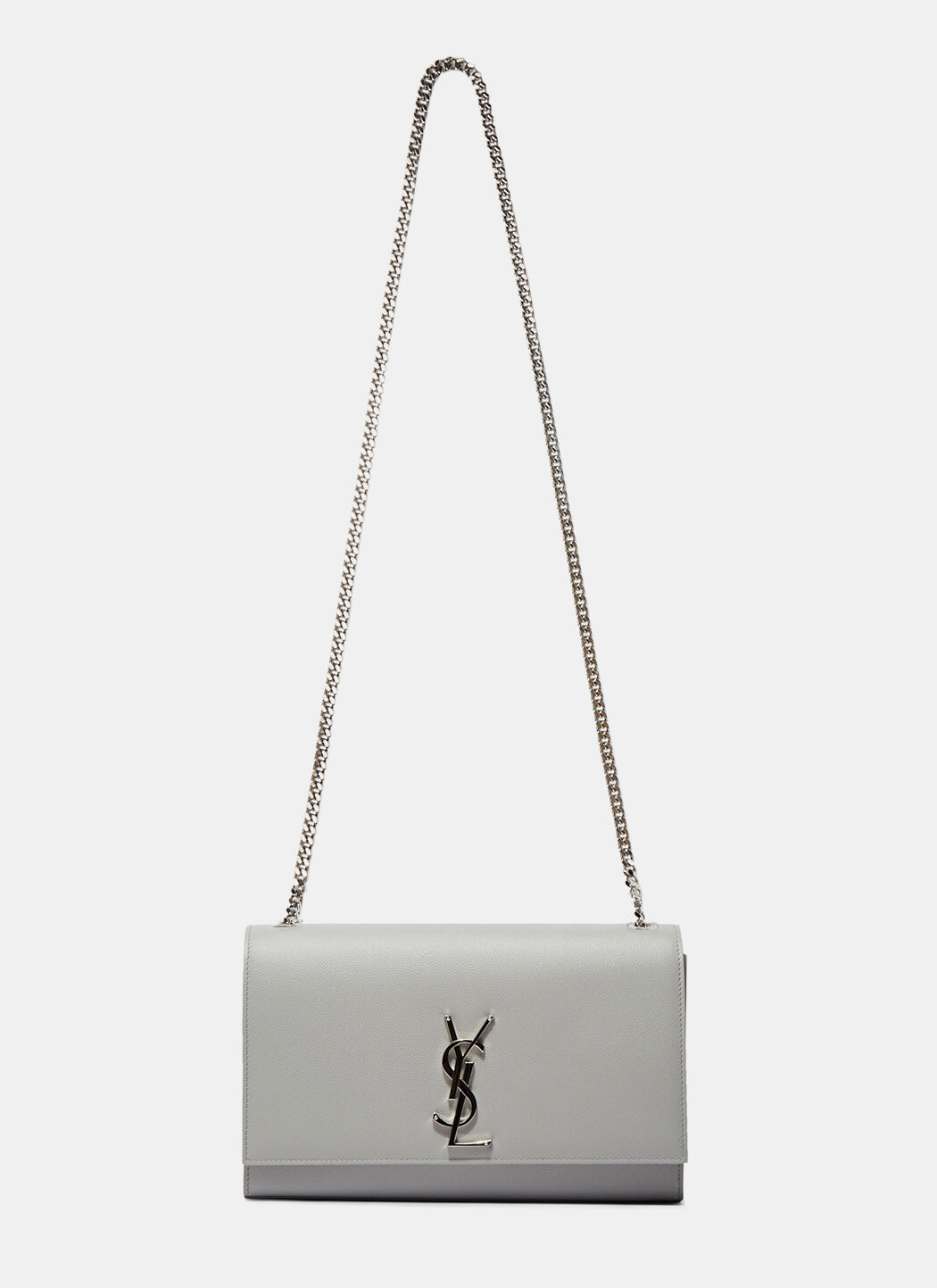 ysl crossbody replica - classic medium kate monogram saint laurent satchel in ultramarine ...