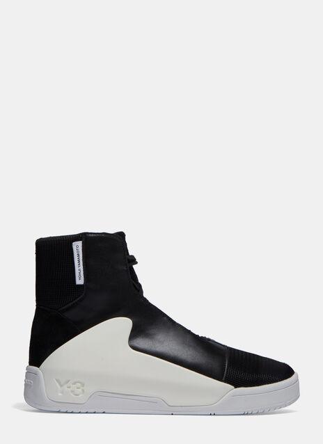 Hayworth Mid Sneakers