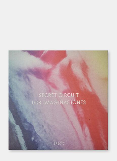 SECRET CIRCUIT - LOS IMAGIONES