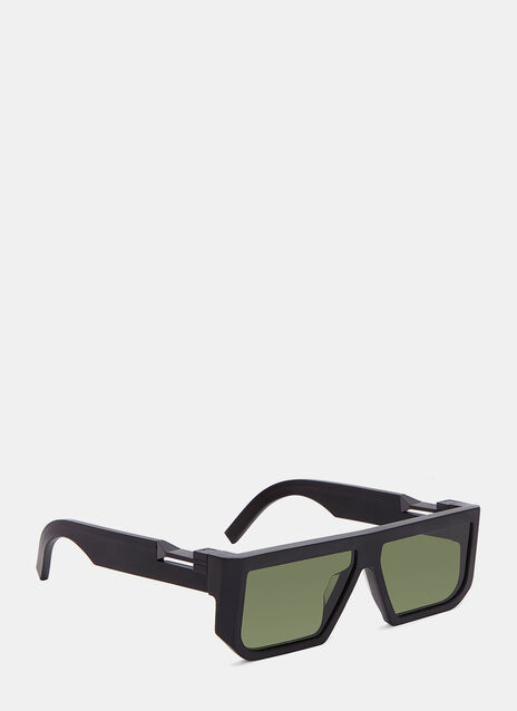 X Rad Hourani Sunglasses
