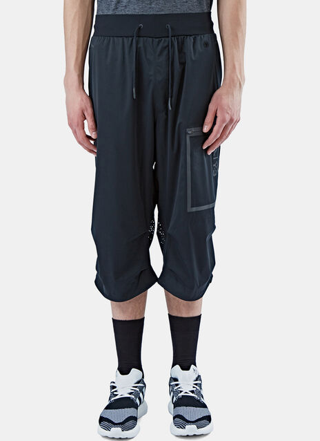 Approach Cropped Track Pants