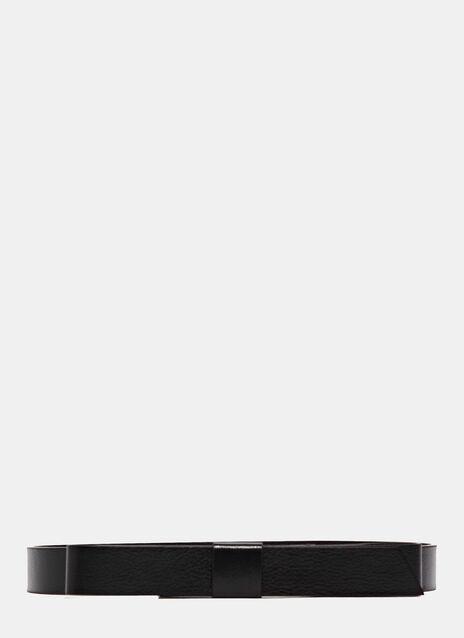 Buffalo Leather Waist Belt