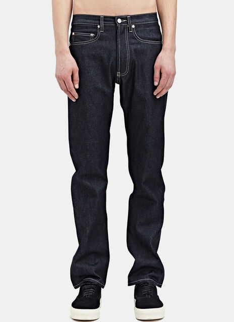 E Tautz  Denim Field Pants