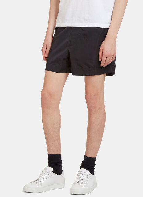 Outerwear Shorts