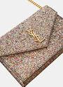 Glitter Wallet Bag