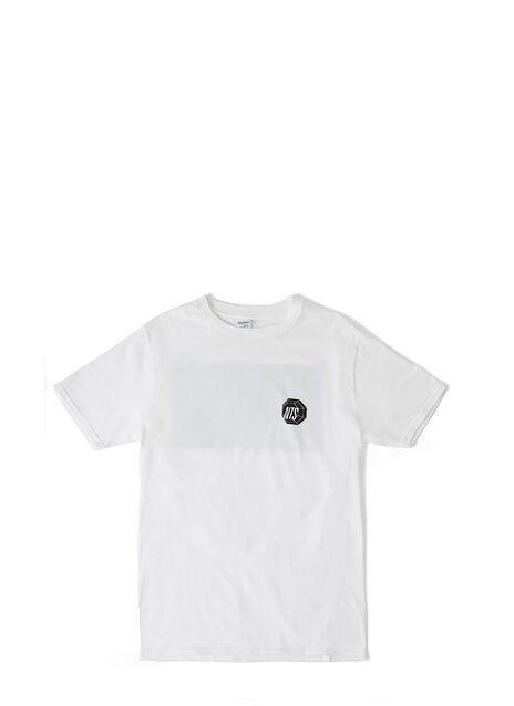 NTS x LN-CC Short Sleeved Crew Neck T-Shirt