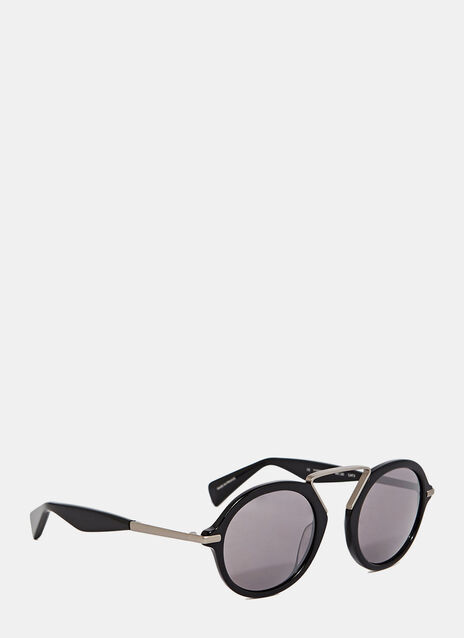 Yohji Yamamoto Damen YY509 Sonnenbrille
