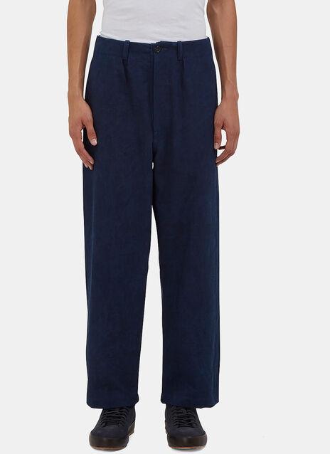Bela Canvas Pants