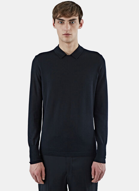 Janeck Collared Sweater