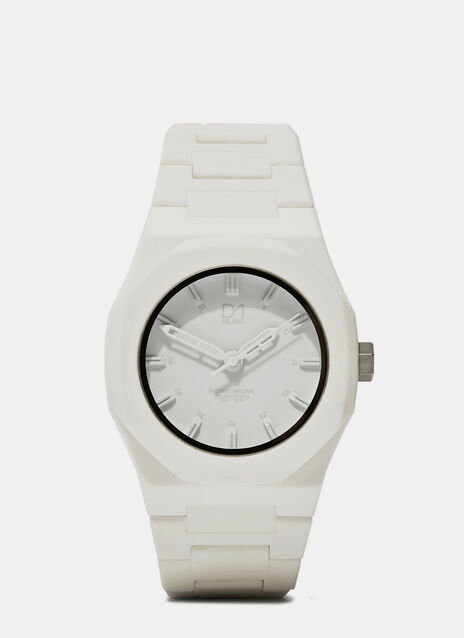 Monochrome Watch