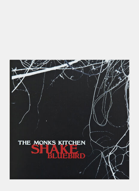 The Monks Kitchen - Shake