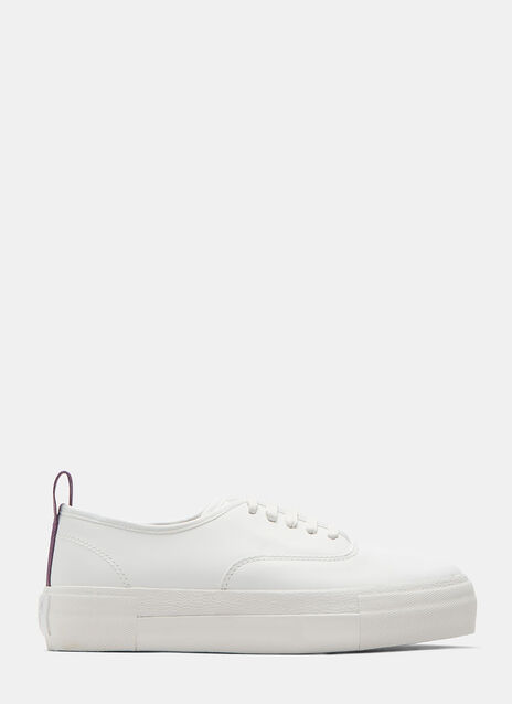 Eytys Unisex Mother Leder Sneakers