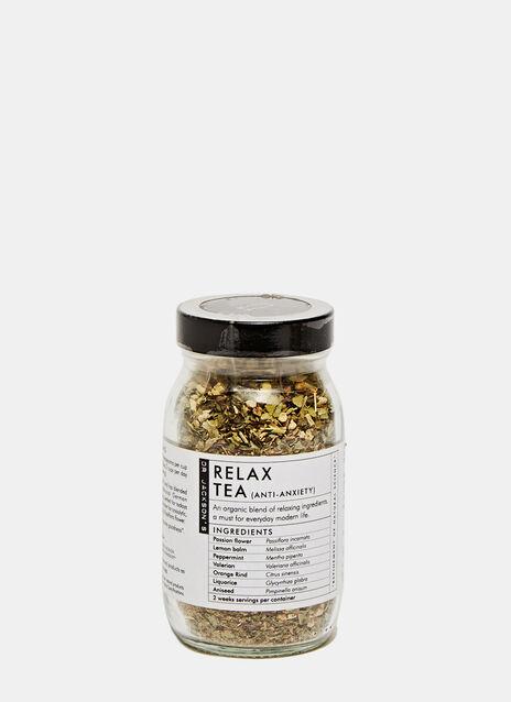 DR JACKSON RELAX TEA (LEAF)
