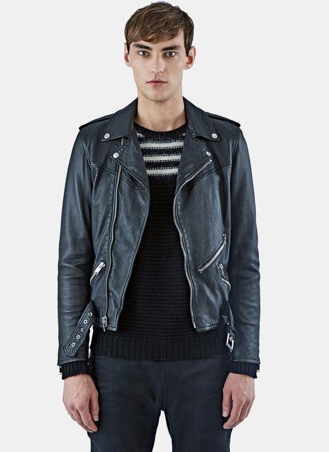 Laced Motorcycle Jacket