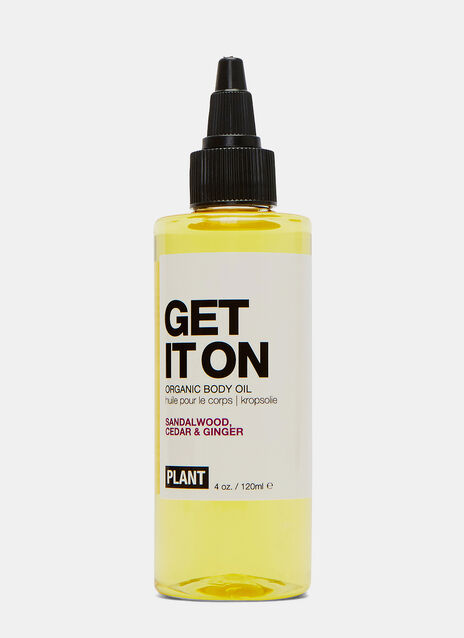 GET IT ON Body Oil