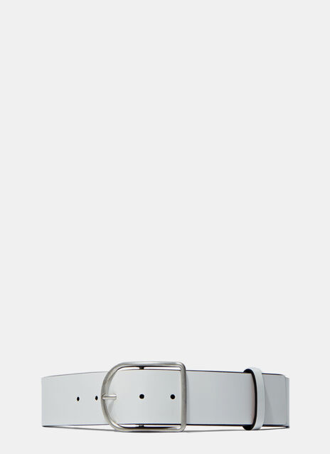 Adone Leather Waist Belt