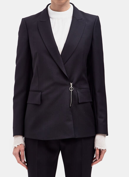 Image of Acne Womens Double Lt Moh Jack