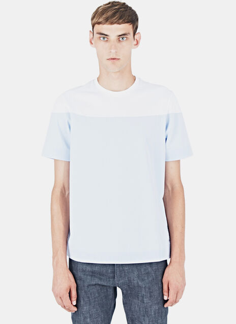 Drawcord T-shirt