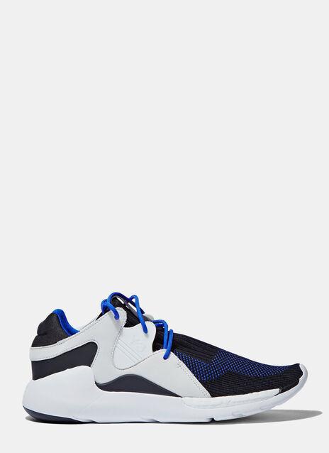 QR Knit Run Sneakers