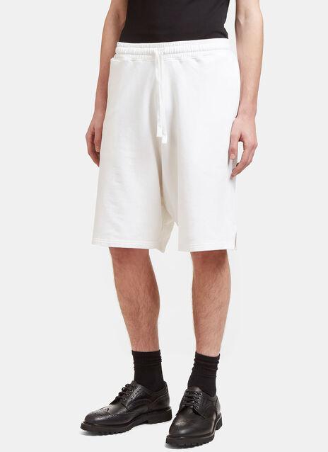 Aiezen  Men'S Bermuda Shorts - Dyed