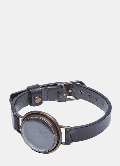 Universe M Leather Watch