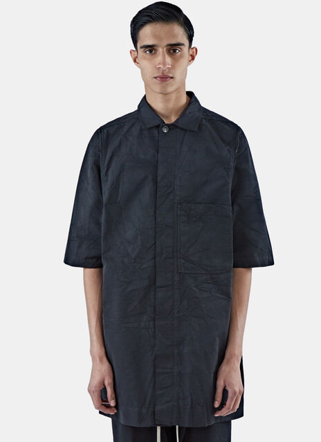 DRKSDHW SS SIMPLE WORKER JACKET