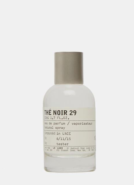Thé Noir 29 Eau de Parfum - 50 ml