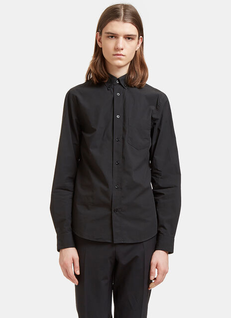 Isherwood Poplin Shirt