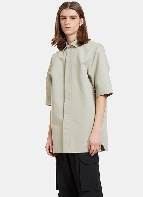 Oversized Magnum Shirt