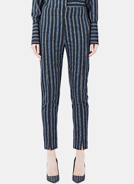 Gabriele Colangelo Striped Slim Pants