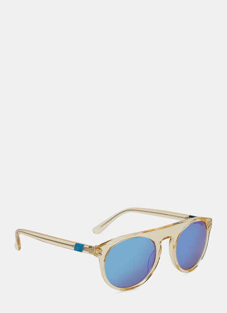 Atlas 10 Reflective Sunglasses