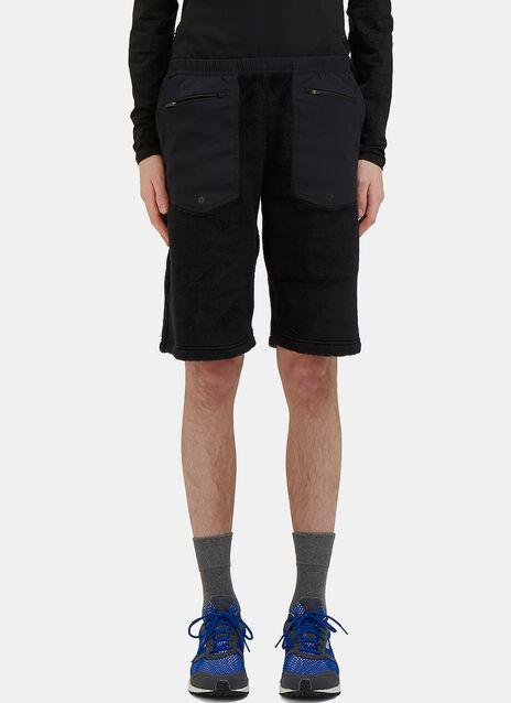 Fleece Layer Shorts