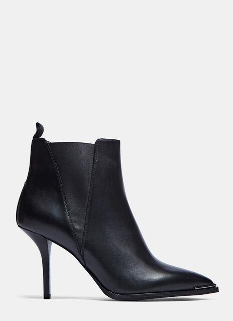 Jens Heeled Boots