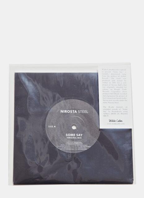 Nirosta Steel - Some Say