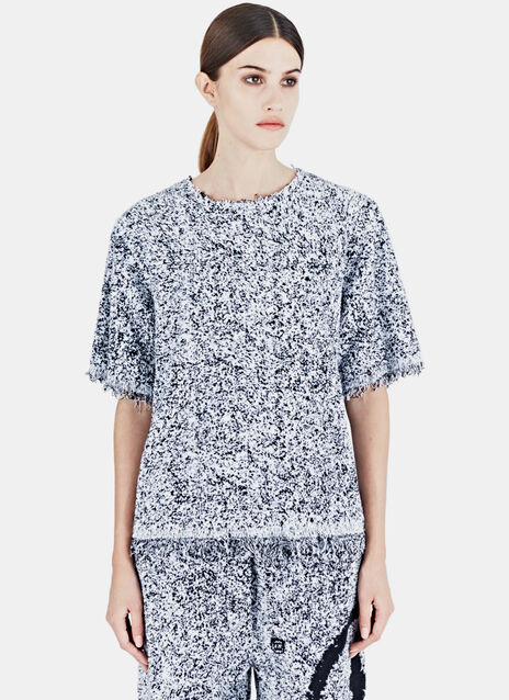 Hannah Terry Cloth T-Shirt
