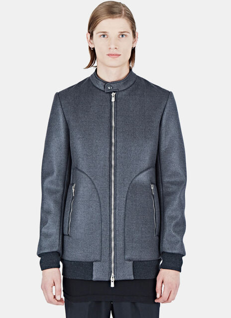 Bonded Padded Jacket