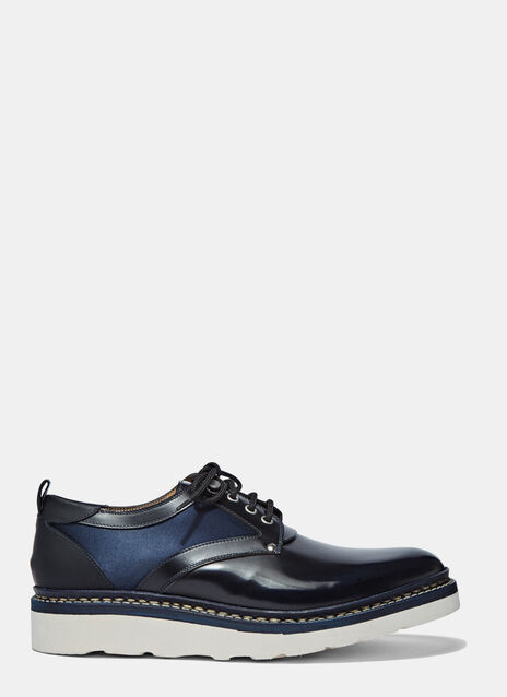 Mara Oxford Shoes