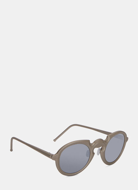 Karmen Metalloid Sunglasses